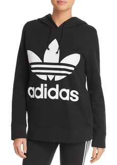 adidas Originals Trefoil Hooded Sweatshirt