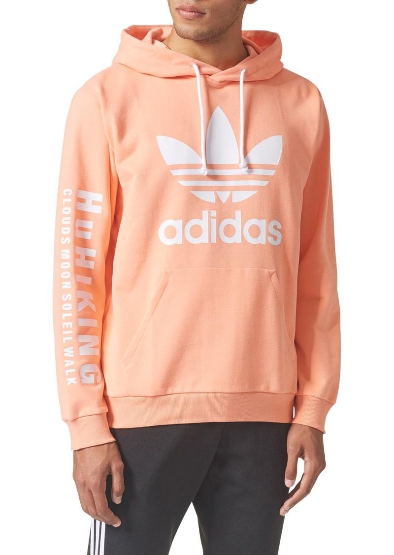 39ca34316 Adidas adidas Originals Pharrell Williams Hu Hiking Hooded ...
