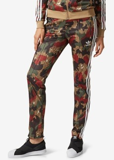 adidas Originals Pharrell Williams Printed Track Pants