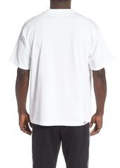 adidas Originals Pride Embroidered T-Shirt