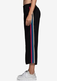 adidas Originals Relaxed Cropped Track Pants