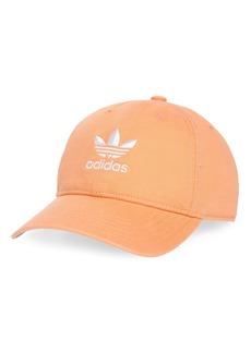 adidas Originals Relaxed Strap Back Hat