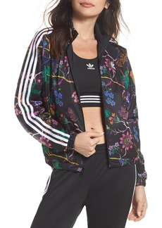 adidas Originals Reversible Track Jacket
