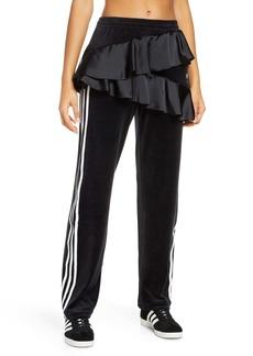 adidas Originals Ruffle Track Pants