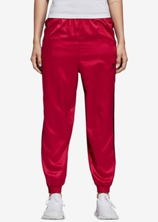 adidas Originals Satin Track Pants