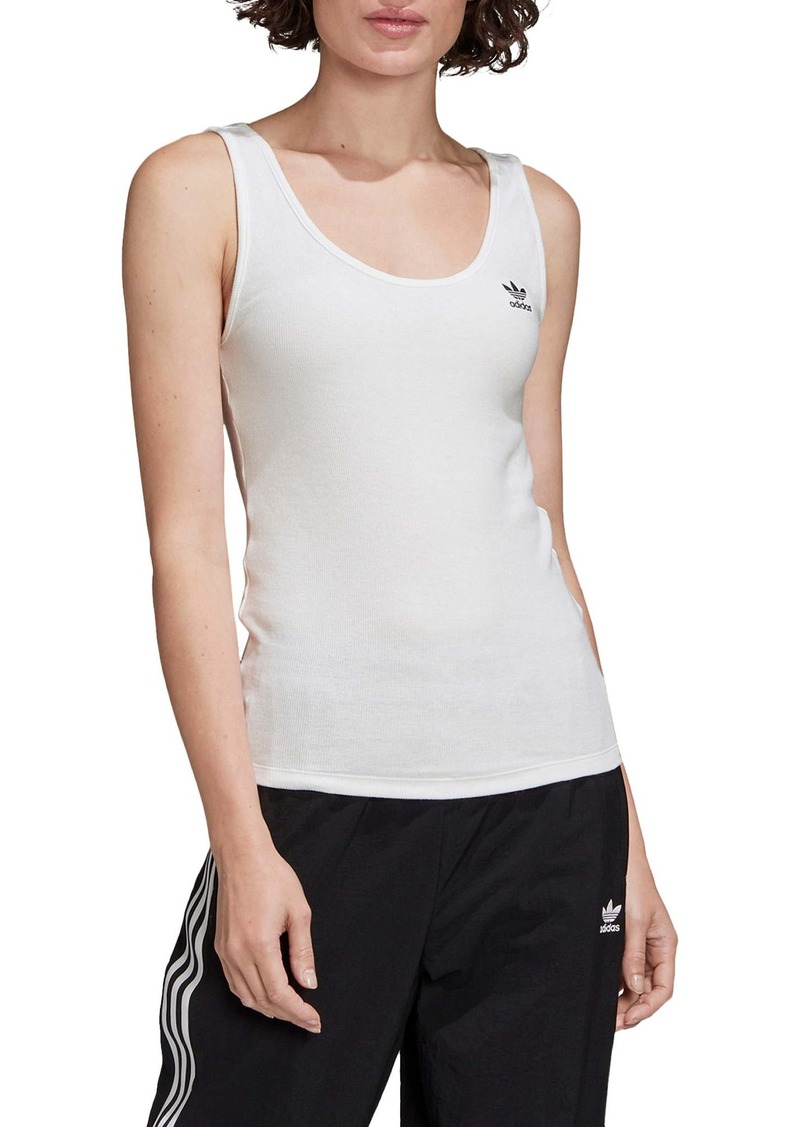 adidas Originals Scoop Neck Tank