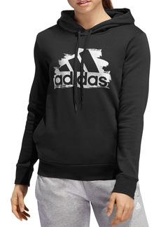 adidas Originals See U Fleece Hooded Sweatshirt