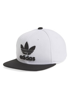 adidas Originals Snapback Hat (Boys)