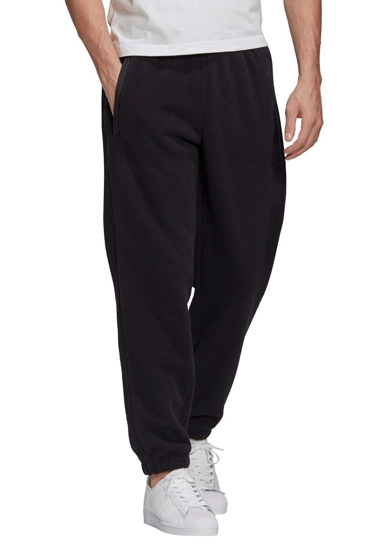 adidas Originals Speed Pack Polar Fleece Jogger Pants