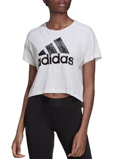 adidas Originals Sport ID Logo Tee