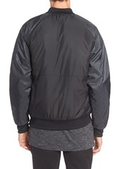 adidas Originals Sport Luxe Mantra Bomber Jacket