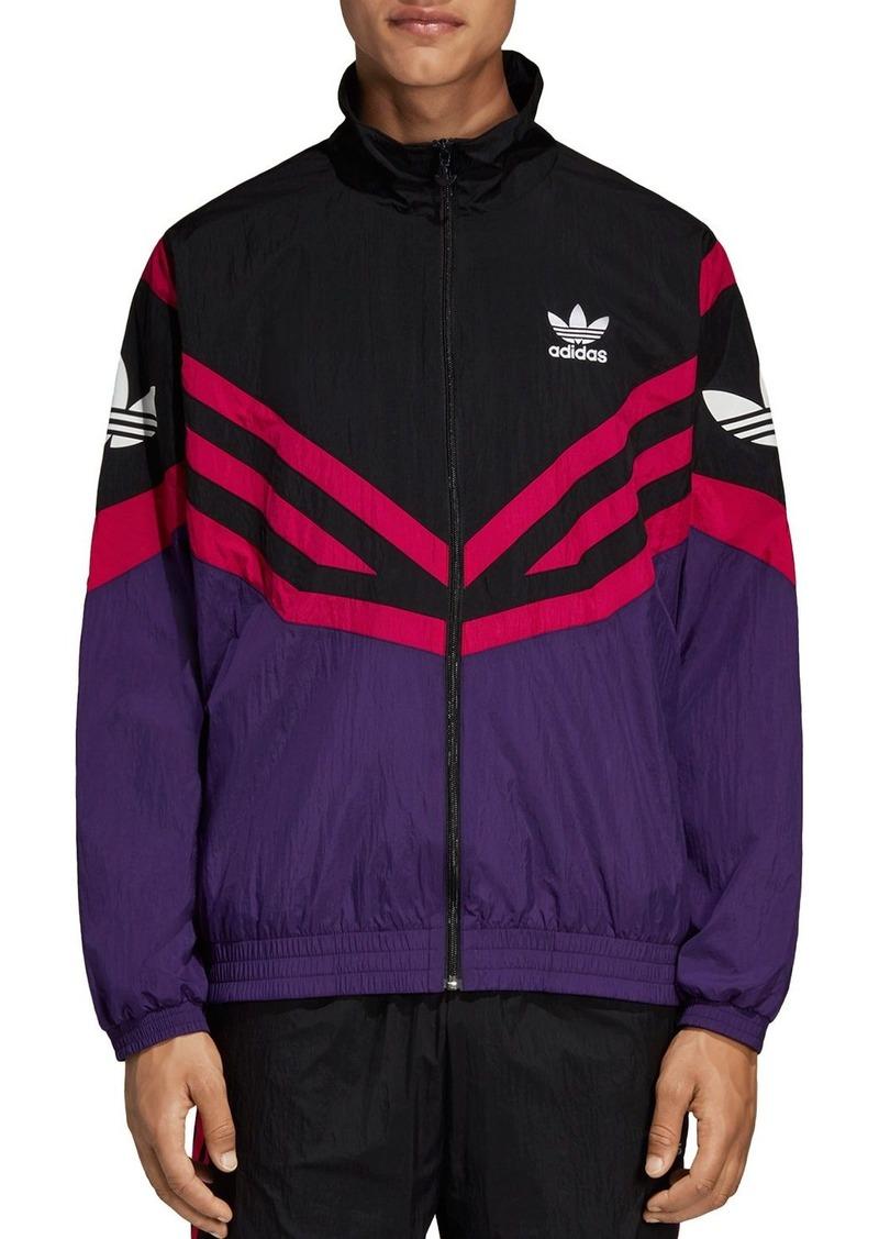 Originals Sportive Color Block Track Jacket