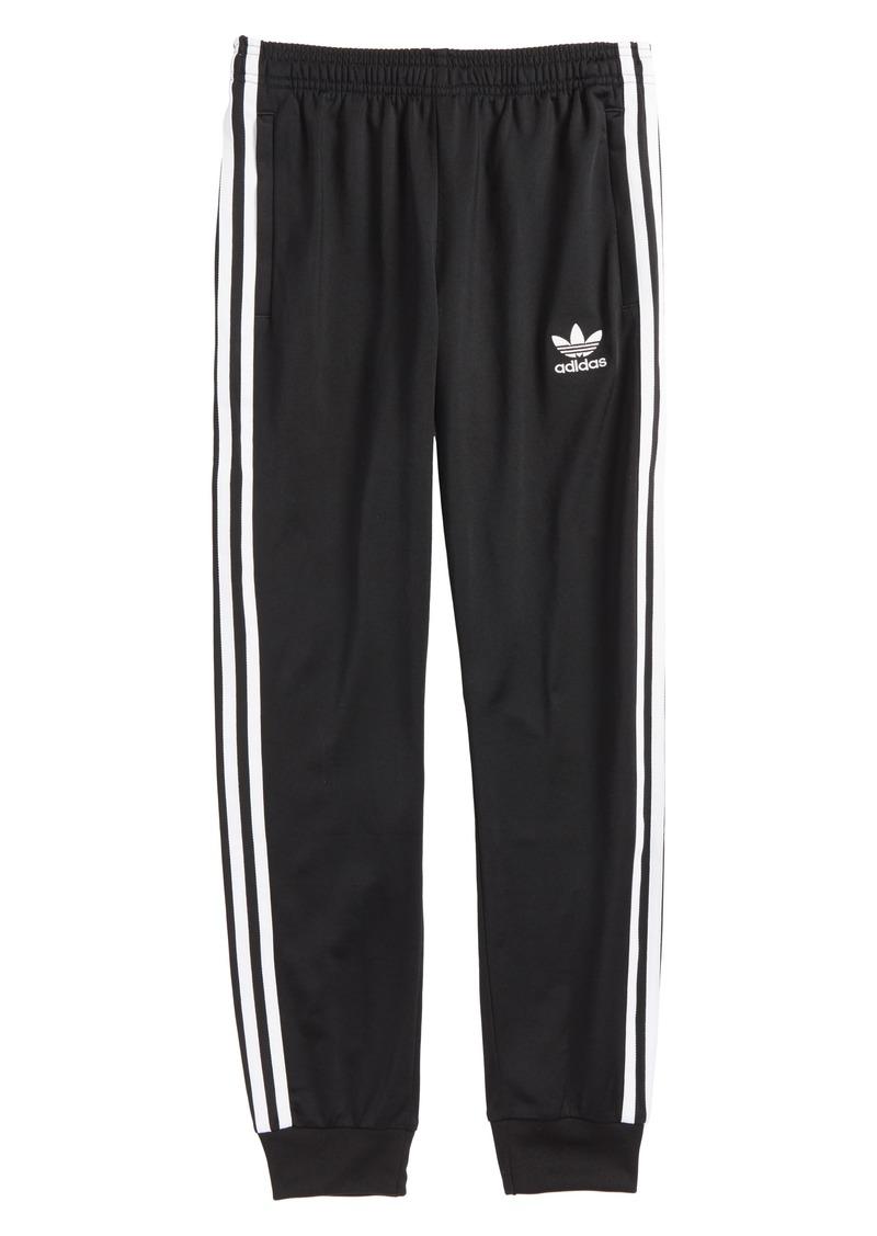 adidas Originals SST Track Pants (Little Boys & Big Boys)