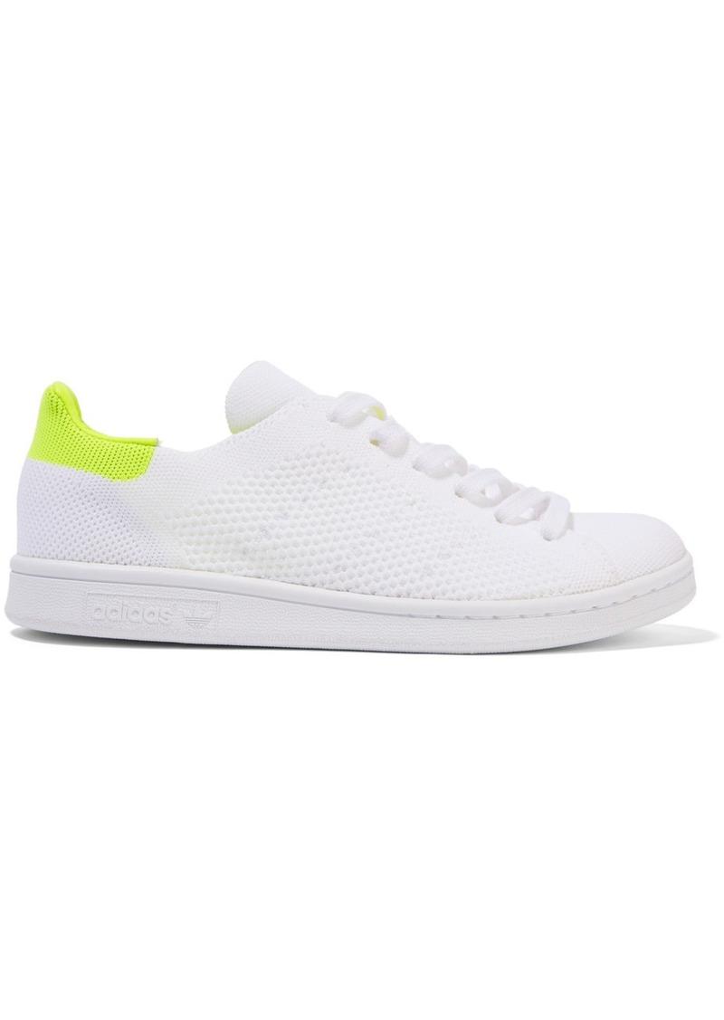 online store 8a6e1 a7e7e Originals Stan Smith Boost Primeknit sneakers