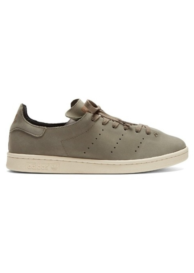 nubuck stan smith