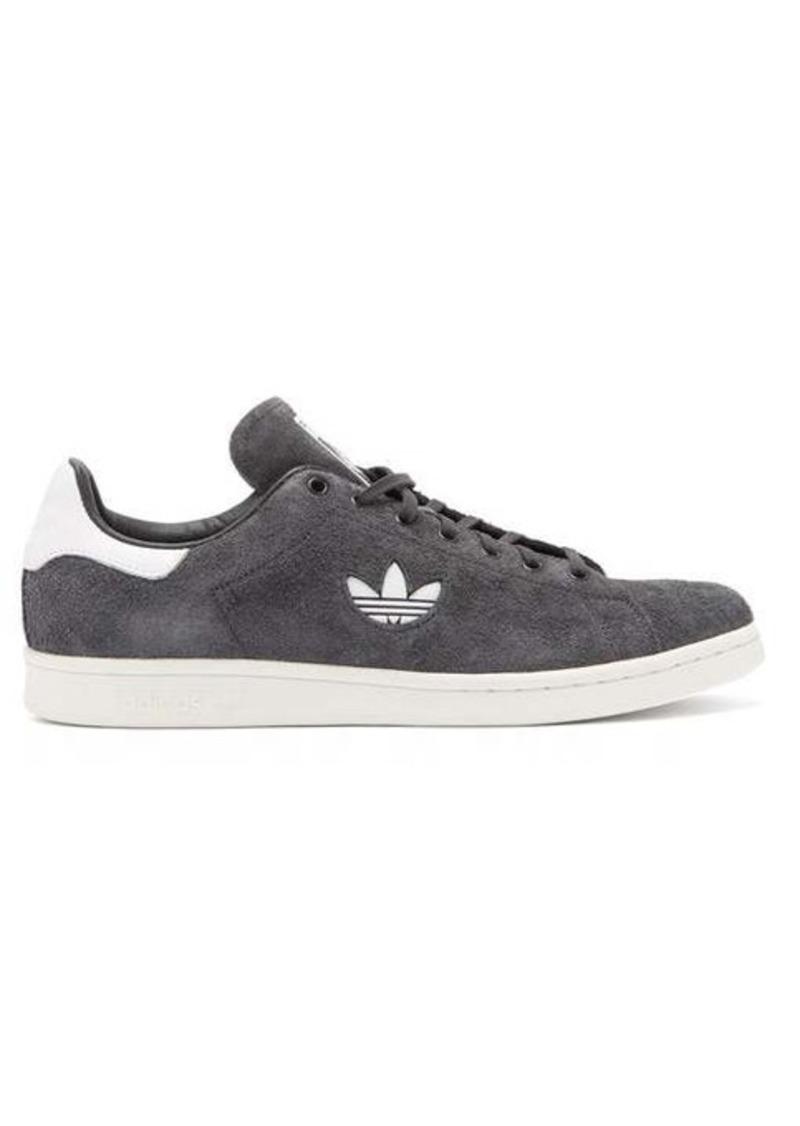 Adidas Originals Stan Smith low-top suede trainers