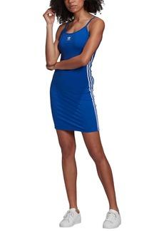 adidas Originals Stretch Cotton Tank Dress