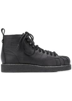Adidas Originals Superstar Luxe boots