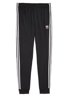 adidas Originals Superstar Track Pants (Big Boys)