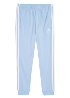 adidas Originals Superstar Track Pants (Big Girls)