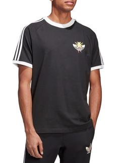 adidas Originals Tanaami Cali Logo T-Shirt