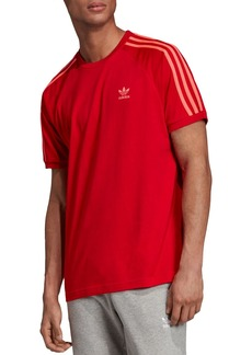 adidas Originals Three-Stripe Tee