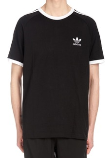 Adidas Originals three Stripes T-shirt
