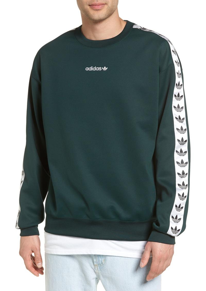 Adidas adidas Originals TNT Trefoil Sweatshirt | Outerwear