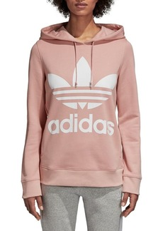 Adidas Originals Trefoil French Terry Hoodie