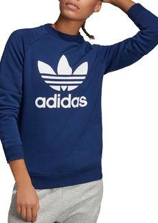 adidas Originals Trefoil French Terry Sweatshirt