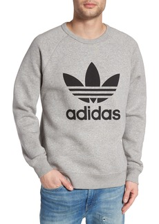 adidas Originals Trefoil Graphic Sweatshirt