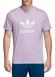 adidas Originals Trefoil Graphic T-Shirt (Regular Retail Price: $30)