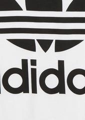 adidas Originals Trefoil Graphic T-Shirt (Big Boys)