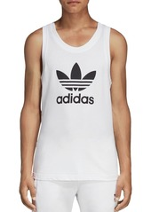 adidas Originals Trefoil Logo Graphic Tank