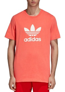 adidas Originals Trefoil Logo Graphic Tee