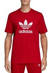 adidas Originals Trefoil Logo Short Sleeve Tee