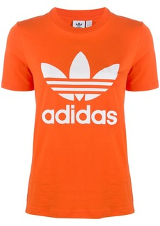 Adidas Originals Trefoil logo T-shirt