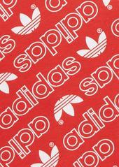 adidas Originals Trefoil Logo T-Shirt (Toddler Boys & Big Boys)