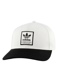 adidas Originals Trefoil Patch Baseball Cap