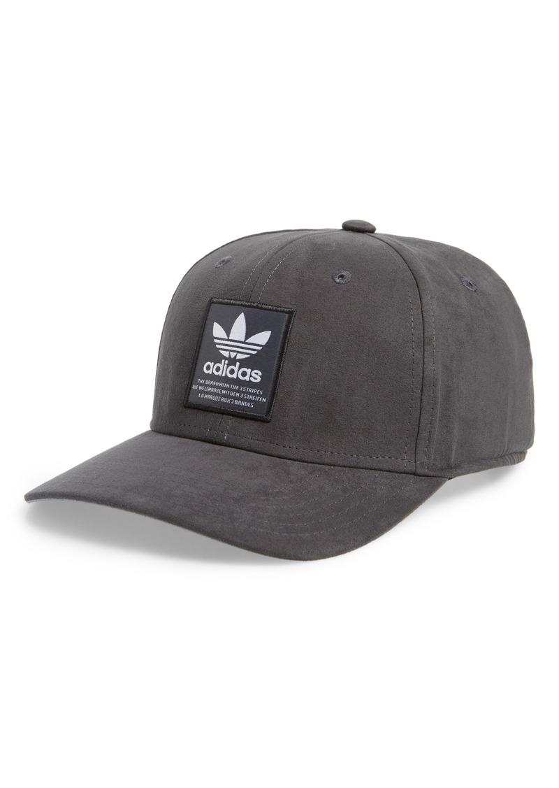 e81e137927957b Adidas adidas Originals Trefoil Snapback Baseball Cap | Misc Accessories