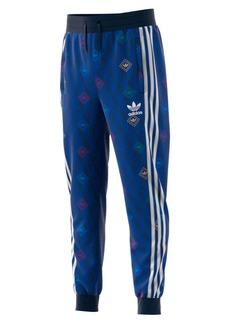 adidas Originals Trefoil Sweatpants (Big Boy)