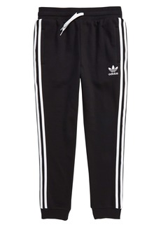 adidas Originals Trefoil Track Pants (Big Boys)