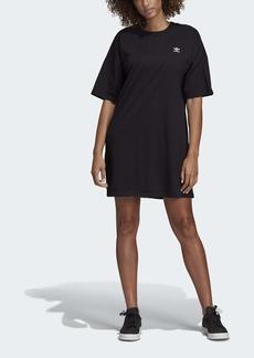 adidas Originals Unisex-Adult's Trefoil Dress black XS