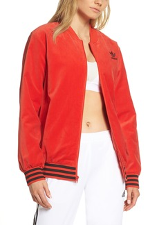 adidas Originals V Day Varsity Jacket