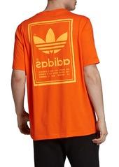 adidas Originals Vintage Logo T-Shirt