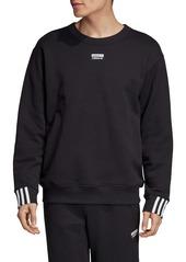 adidas Originals Vocal Crewneck T-Shirt