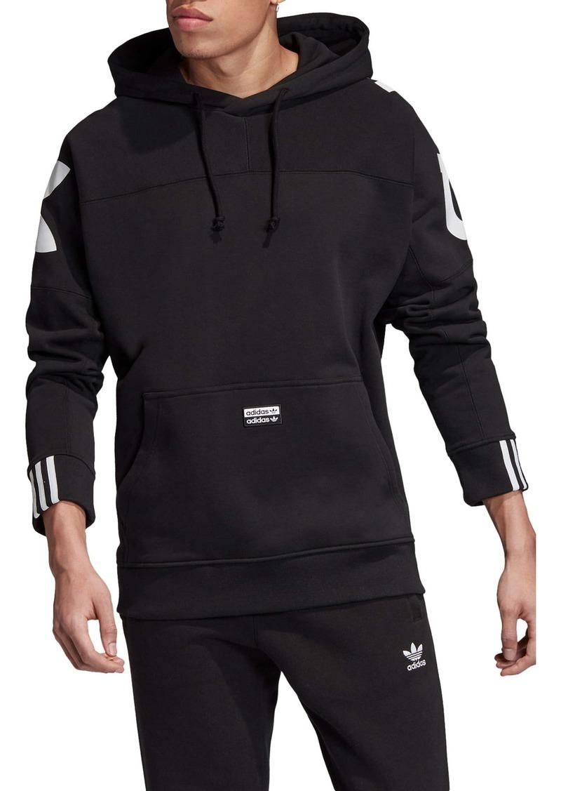 adidas Originals Vocal Hooded Sweatshirt