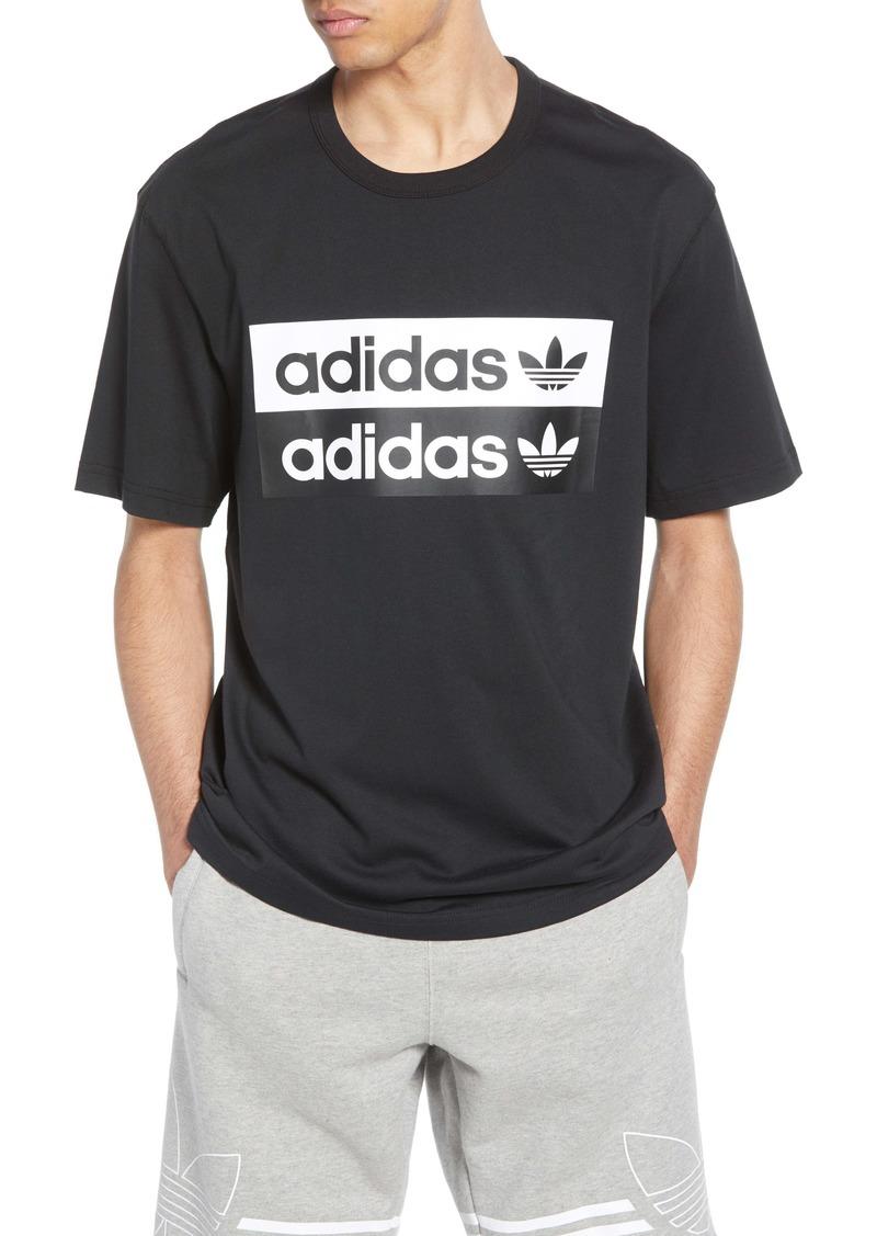 adidas Originals Vocal Logo T-Shirt