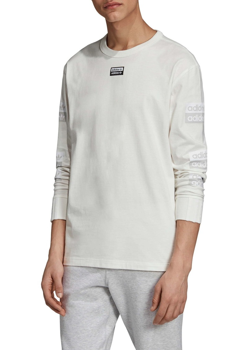 adidas Originals Vocal Long Sleeve T-Shirt