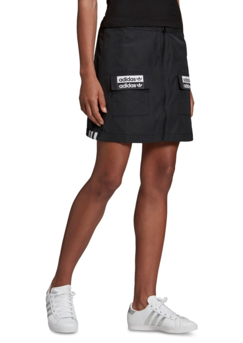 adidas Originals Women's Vocal Skirt